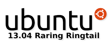 Ubuntu 13.04 si chiamerà Raring Ringtail