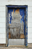 """Ohio Door"" - copyright David Thompson"