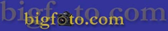 Bigfoto - logo