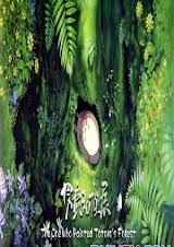 Hậu Trường Vẽ Tranh Của Studio Ghibli