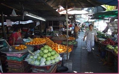 Foto Thailandia il Mercato 4