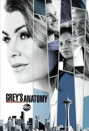 Ca Phẫu Thuật Của Grey :Phần 14