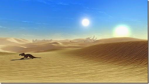 Tatooine, star wars, turismo, guerra galaxias, friki, geek