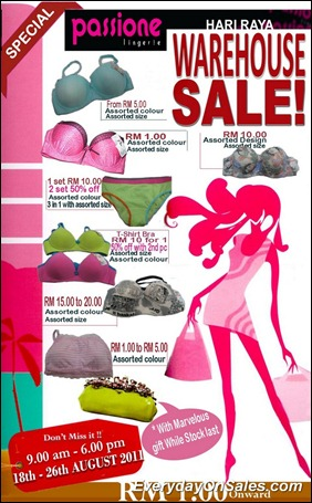 Passione-Lingerie-Warehouse-Sale-2011-EverydayOnSales-Warehouse-Sale-Promotion-Deal-Discount