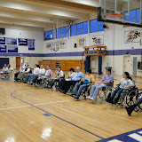 NBHS Wheelchair Challenge