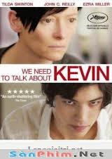 Chúng Ta Cần Nói Chuyện Về Kevin