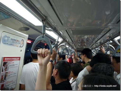 內湖線捷運初體驗‧大直站&劍南路站3