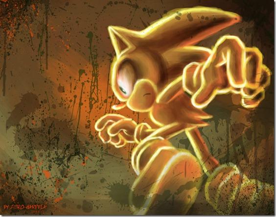 Sonic (90)