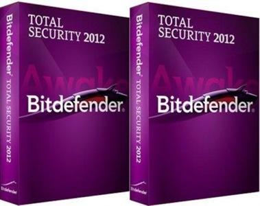 BitDefender-Total-Security-2012-licenţă 90 zile