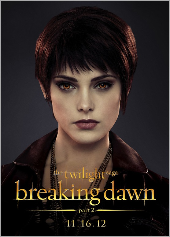 Ashley Greene_Alice Cullen
