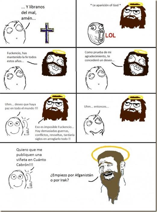 Memes ateismo dios religion (49)