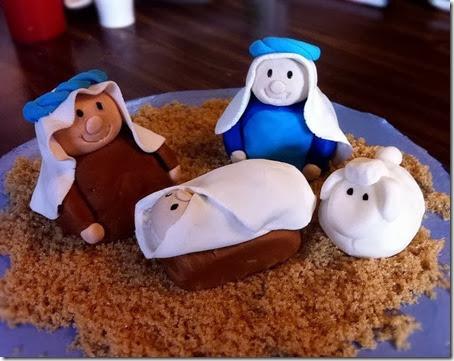 tartas navidad cosasparanavidad (12)