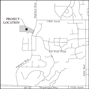 Ivory Dry Creek Phase 6 overview