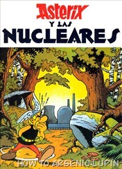P00037 - Asterix y las nucleares #