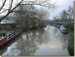 Braunston Redshaws