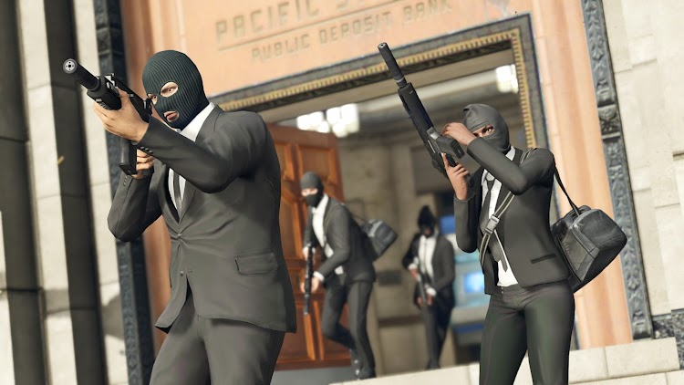 GTA Online Heists get an arrival date from Rockstar