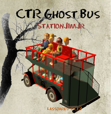 CTR Ghost Bus (StationJimJr) lassoares-rct3