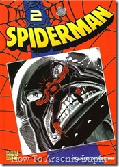P00003 - Coleccionable Spiderman #2 (de 50)