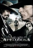 Appaloosa - poster