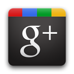 Google plus android logo