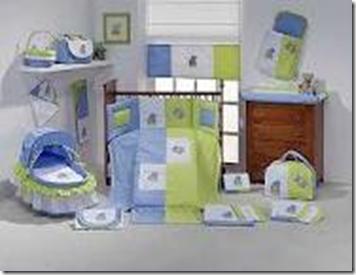 Decoraci N De Dormitorios Para Bebes Decoracion De