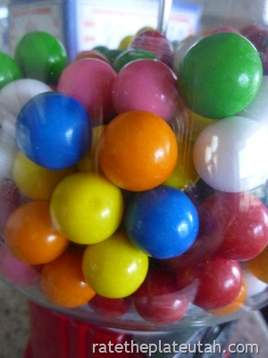 Gumballs