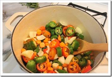 Jalapeños en Vinagre Pickles3