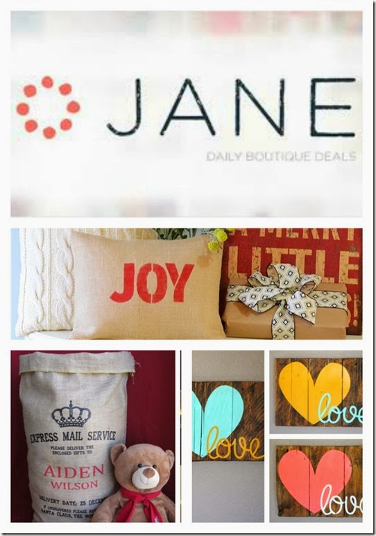 Jane.com Black Friday