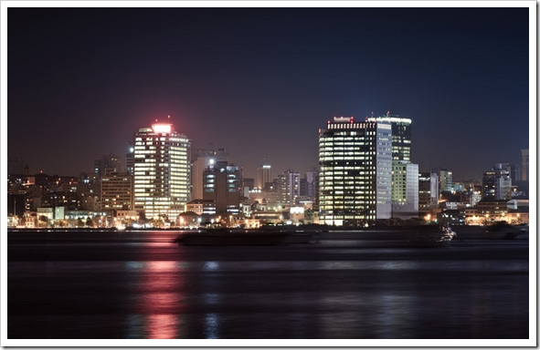 ANGOLA 2012: Oil-rich Angola bids to secure future with $5bn wealth fund