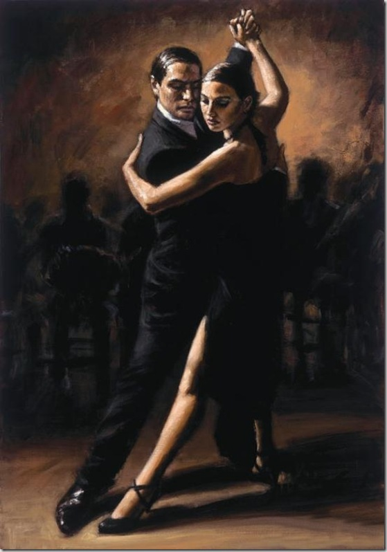 Fabian Perez 1967 - Argentine Figurative painter - Reflections of a Dream - Tutt'Art@ (5)