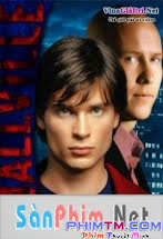 Thị Trấn Smallville: Phần 5
