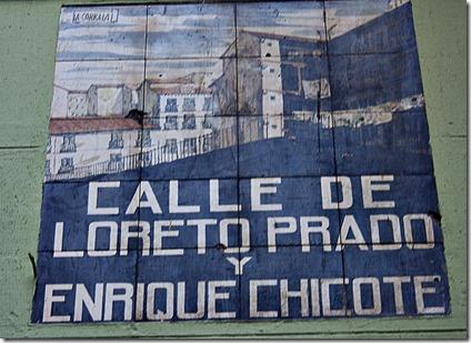 Loreto prado por azor n madridlaciudad for Calle loreto prado y enrique chicote
