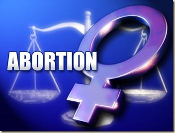aborto dios mujer ateismo