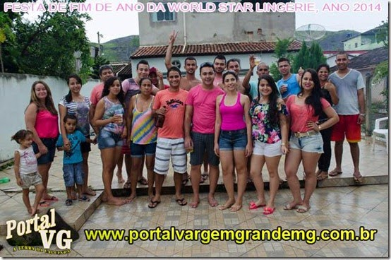 festa fim de ano world star 2014 portal vargem grande   (22)