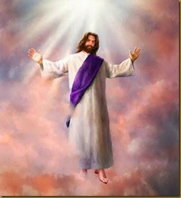JESUS RESUCITO