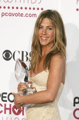 Jennifer Aniston Amazing Long Hairstyles