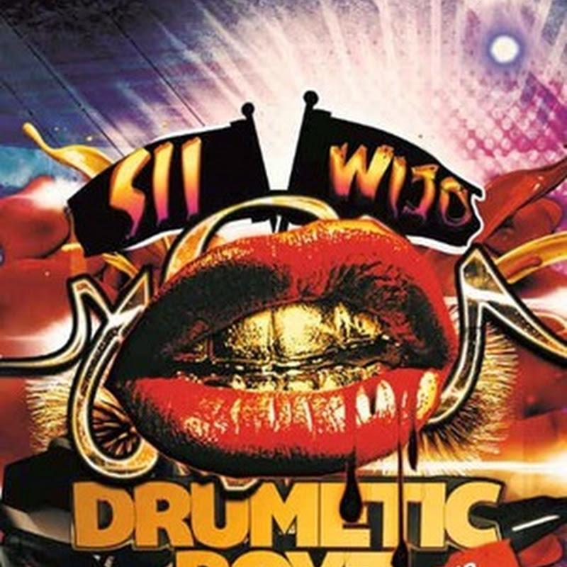 DrumeticBoyz - Ocal Stuff (Original) [Download]