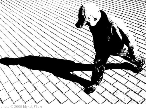 'boy and shadow' photo (c) 2009, blykst - license: http://creativecommons.org/licenses/by-sa/2.0/