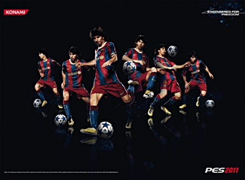 PES2011_Lionel_Messi_Hamish_Brown_Photography