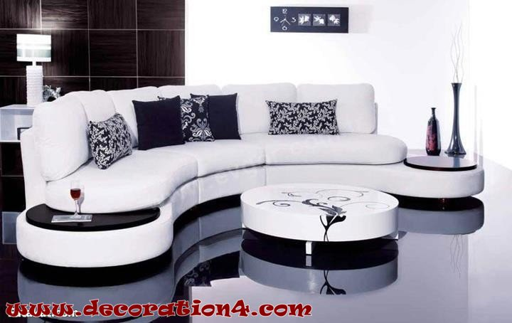 New styles of Sitting Rooms 2013 Modern Sofas 2013