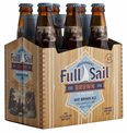image borrowed from the brewery, courtesy of Full Sail