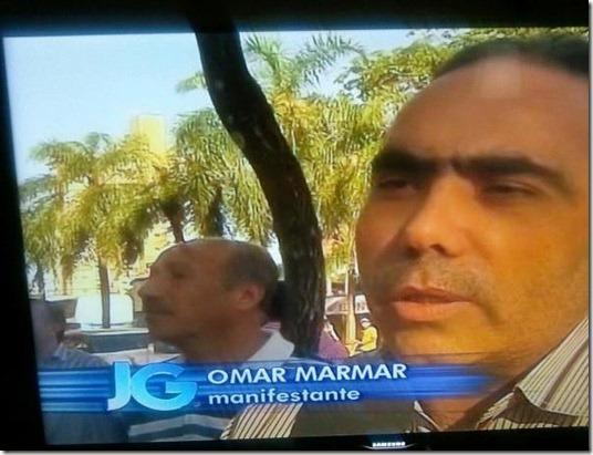 Omar mar mar