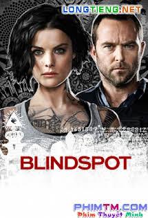 Điểm Mù :Phần 2 - Blindspot Season 2