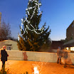 Zpívání pod vánočním stromem 2013