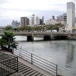 downtown hiroshima japan in Hiroshima, Hirosima (Hiroshima), Japan