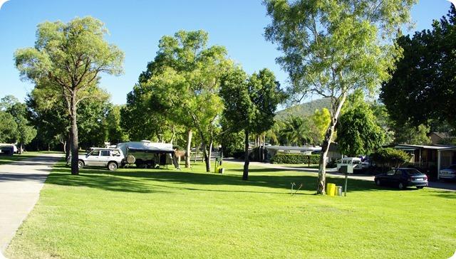 Austin Caravan Park