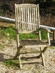 5.10 skats garden chair
