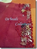 Jahitan manik Debeads Collection6