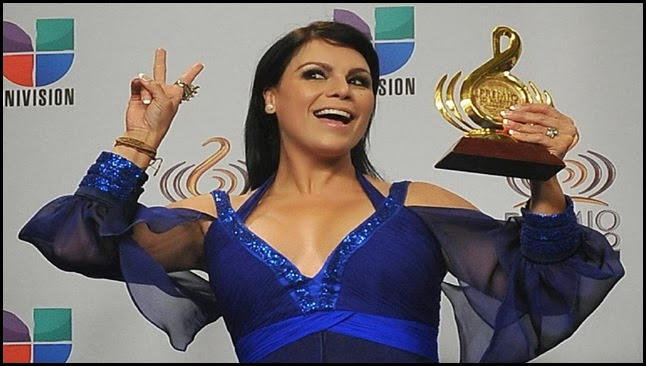 Olga Tañón - Cuando tú no estas