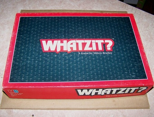 whatzit